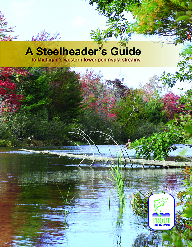 Steelhead River Guide